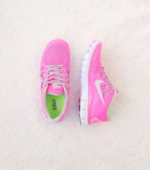 shoes nike pink nike running shoes nike roshe run nike sneakers