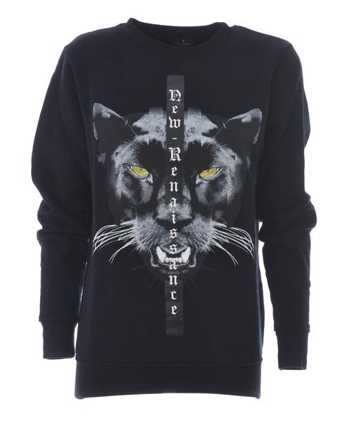 Marcelo Burlon sweatshirt crewneck sweatshirt sweater