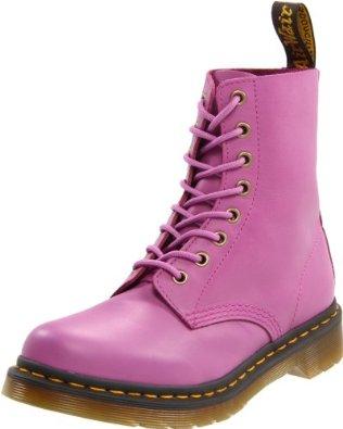 Amazon.com: Dr. Martens Women's Pascal Leather: Dr Martens: Clothing