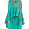 Providencia flared high-low skirt | moda operandi