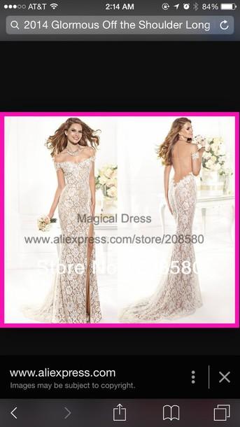 dress any dress like this or similar