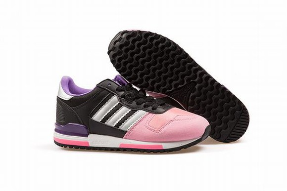 purple dress shoes zx 700 black pink