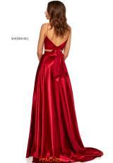 Sherri Hill Dress 52488   PeachesBoutique.com