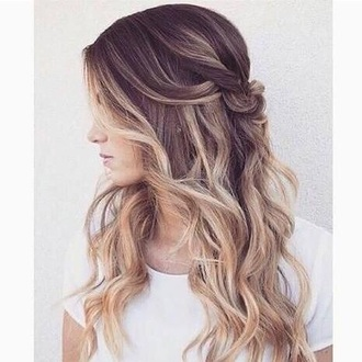 hair accessory summer brandy melville california