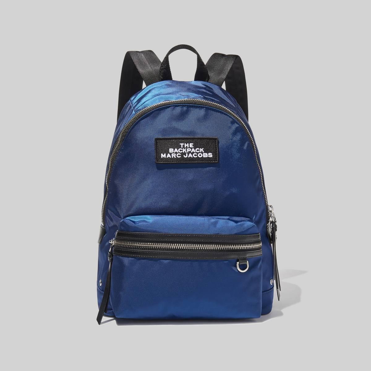 The Large Backpack