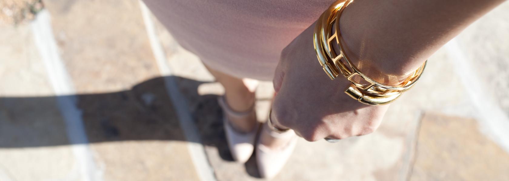 Rings, bracelets, necklaces, earrings