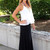 Maxi Skirt | uoionline.com: Women's Clothing Boutique