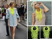 jewels,tassel,necklace,neon,aliexpress