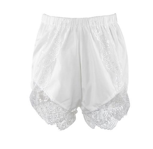 Cute lace sexy shorts / fanewant