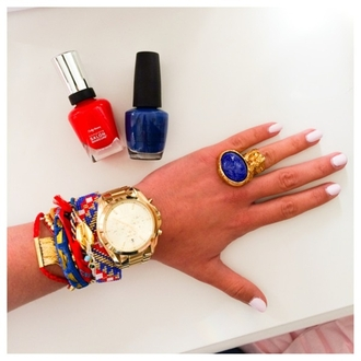fashionhippieloves jewels nail polish shoes bag shirt shorts sunglasses jacket hipanema