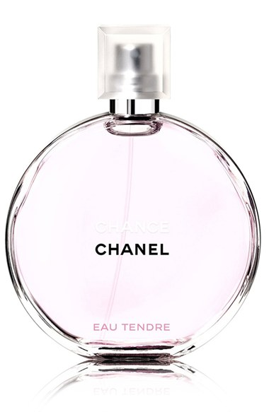 CHANEL CHANCE EAU TENDRE Eau de Toilette Spray | Nordstrom