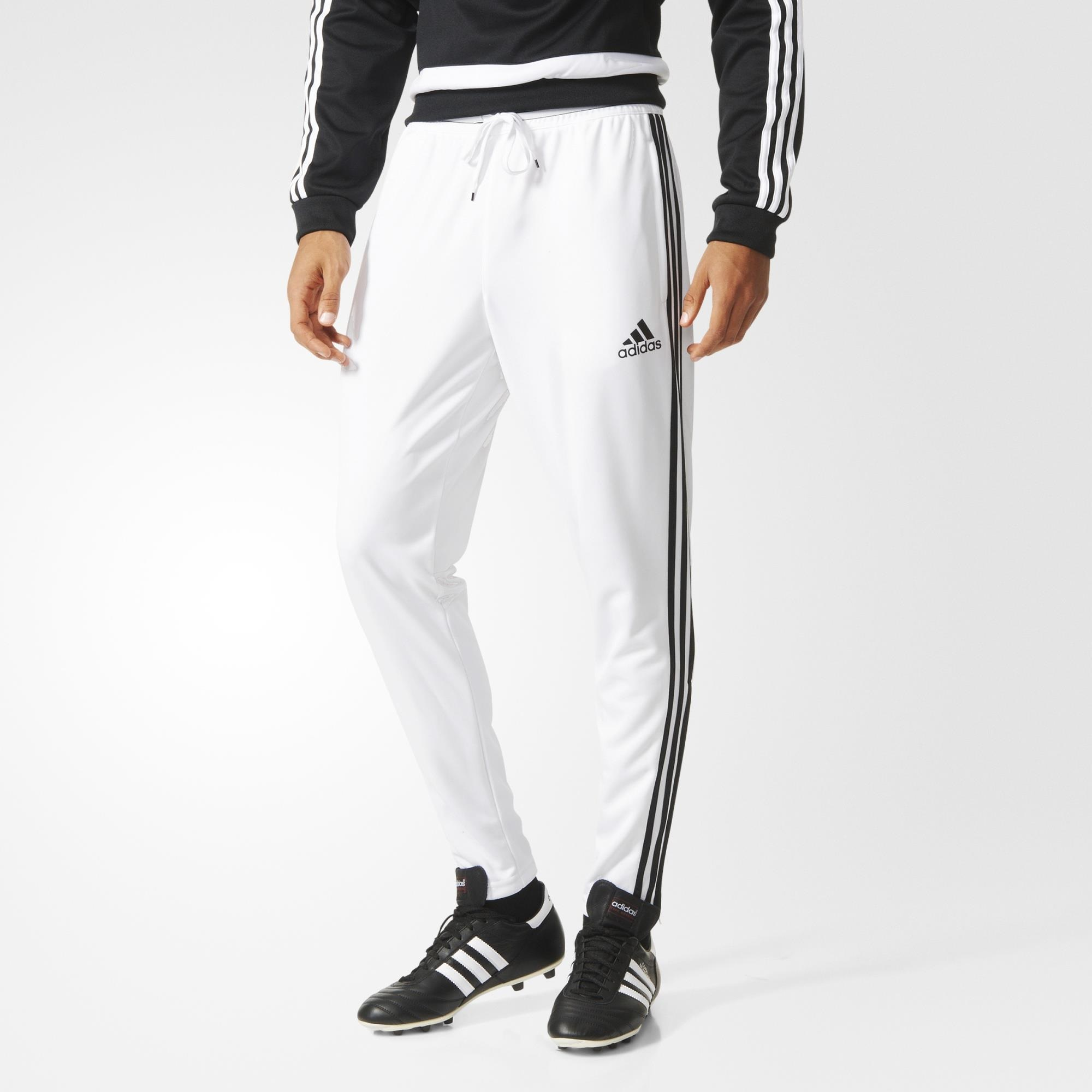 adidas condivo16 training pants white adidas us. Black Bedroom Furniture Sets. Home Design Ideas