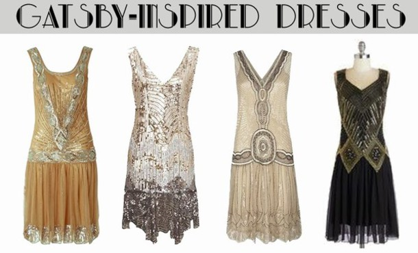 Vaak dress, the great gatsby, vintage, new year's eve, new year's eve @OW91