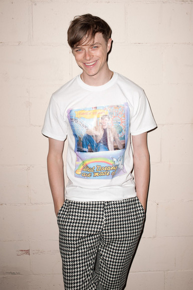 t-shirt dane dehaan
