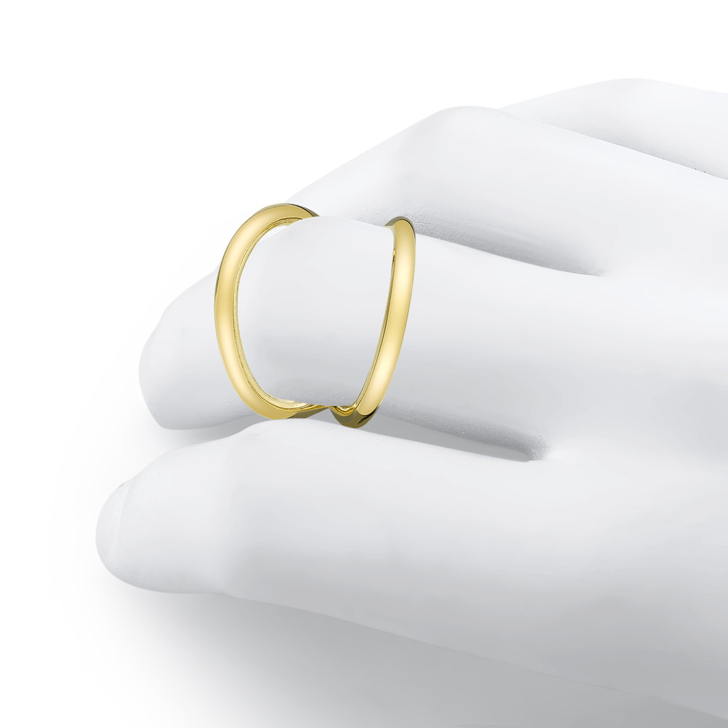 KNUCKLE RING - Carrie Hoffman Jewelry