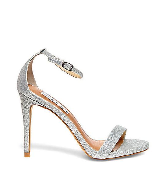 3e27635ef21d shoes stecy steve madden heels pumps open toes open toe heels high heels  ankle strap heels