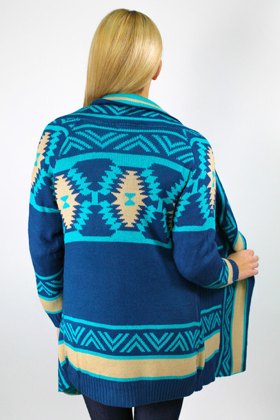Find great deals on eBay for cardigan aztec. Shop with confidence.