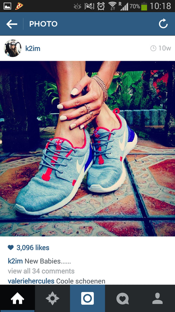 nike running shoes nike roshe run