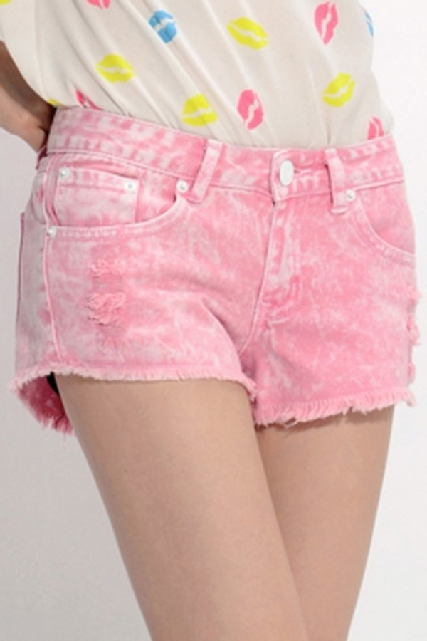 shorts pink pink shorts persunmall persunmall shorts