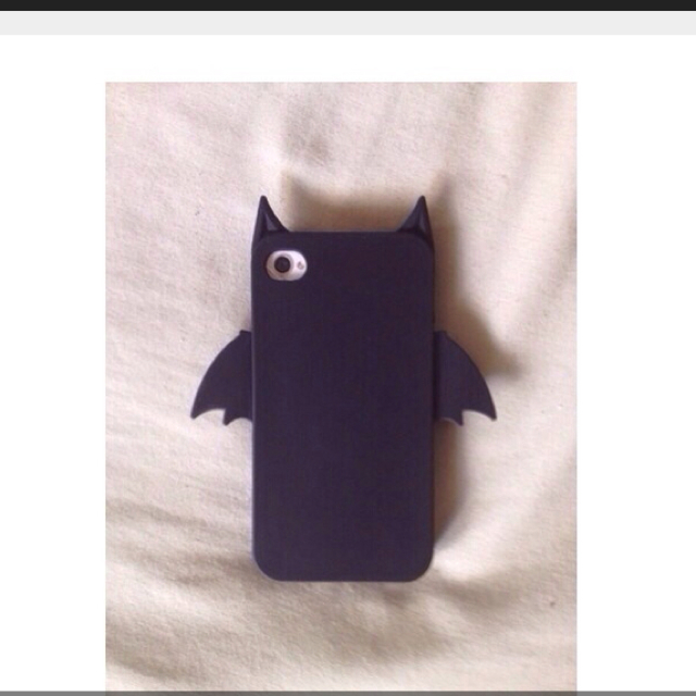 Batman iphone 4s case