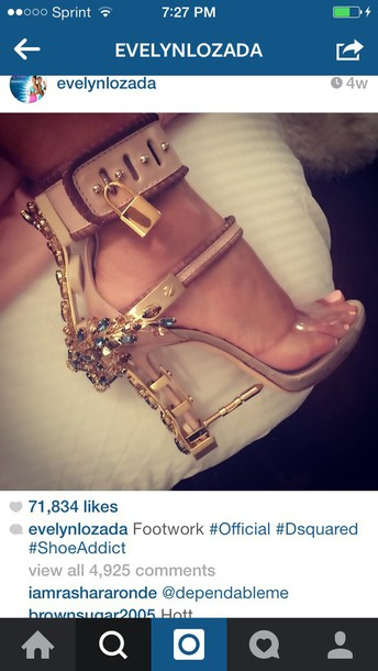 shoes evelyn lozada shoes