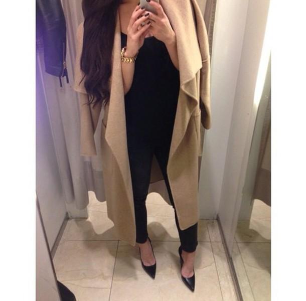 coat trench coat trench coat for women luxury tumblr