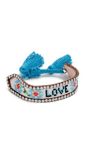 love blue jewels