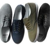 vans,blue shoes,green shoes,grey shoes,black shoes,shoes