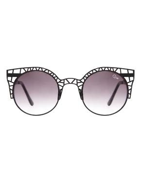Quay | Quay Fleur Sunglasses at ASOS