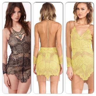 dress lace dress summer dress