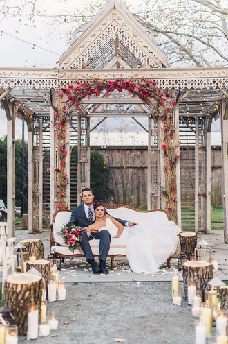 ruffled blog blogger love wedding wedding clothes lifestyle beach wedding romantic dress