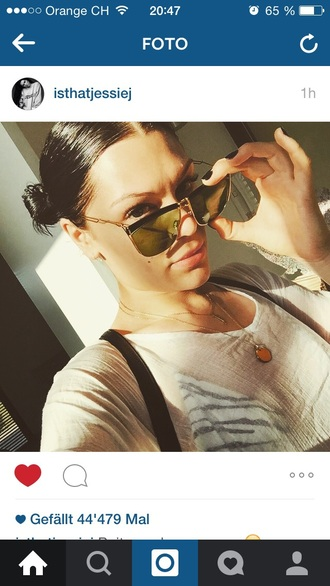 sunglasses jessie j