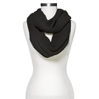Women's Knit Infinity Scarf