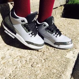 shoes print jordan shoes