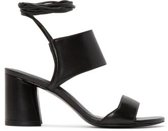 sandals lace black black lace shoes