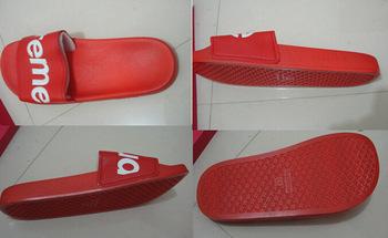 e7b20442c1ba high quality Suprem Sandals best quality 2014 HOT SALE SLIPPERS Super BOX  Bottom SUPRE sandal me ...