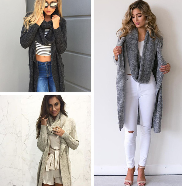a969c48f49 cardigan long cardigan thick thick cardigan long coat long oversized coat  oversized ribbed ribbed cardigan ribbon