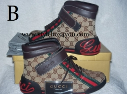 """Gucci"" unisex sneakers. 9 colors."