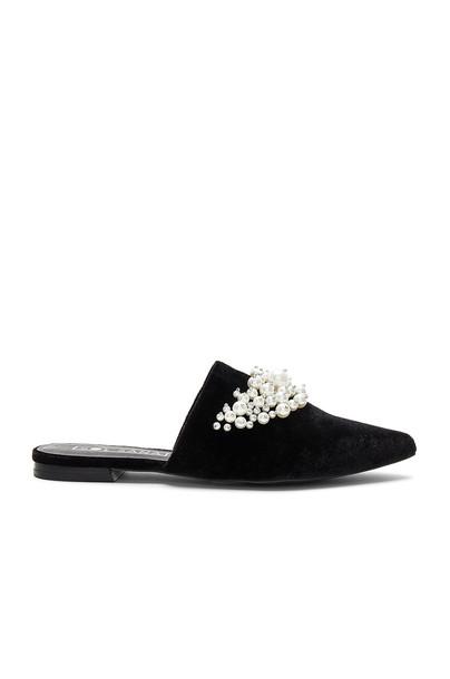 Sol Sana black shoes