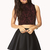 Cool-Girl Skater Skirt | FOREVER21 - 2000128006