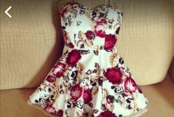 dress floral dress floral short