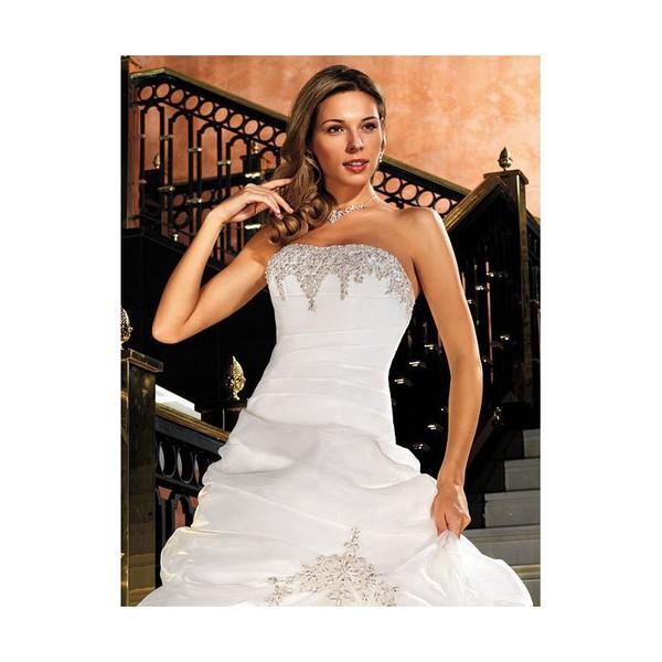 Eddy K Hawaii Bridal Gown (2010) (EK10_HawaiiBG) - Crazy Sale ...