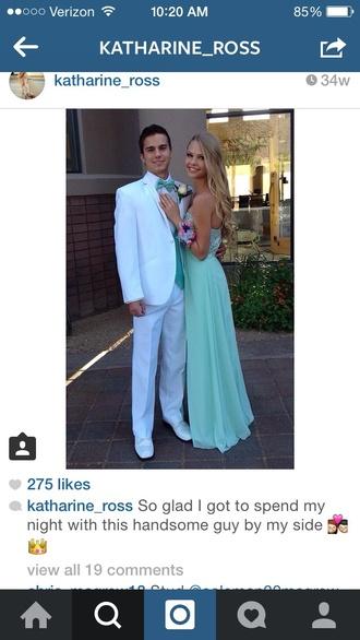 dress prom dress style green dress formal dress