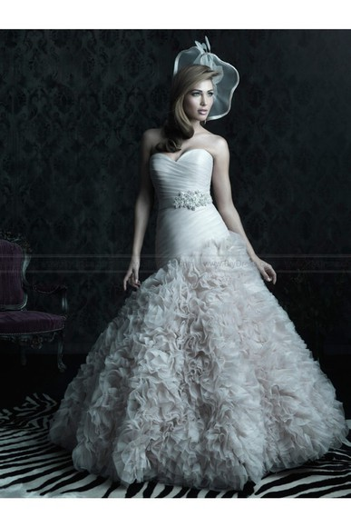 wedding dress bridal gown