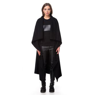 coat cape black cape black coat womens cape stylish cape stylish women womens wear streetwear womens coat black womens coat fusion