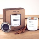 SCENTED CANDLE WITH CINNAMON - Aroma Lab