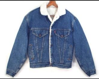 jacket vintage cotton wool coat hipster