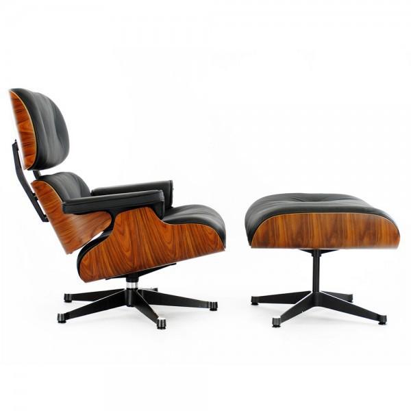 Eames Lounge Chair Ottoman A Modern World Ltd