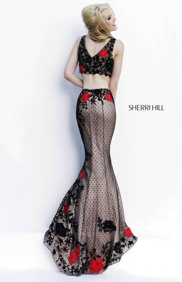 Sherri hill #11246