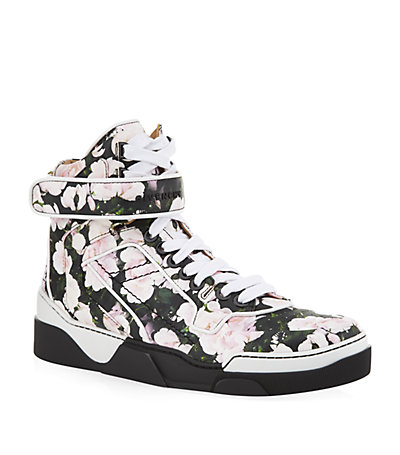 Givenchy floral high